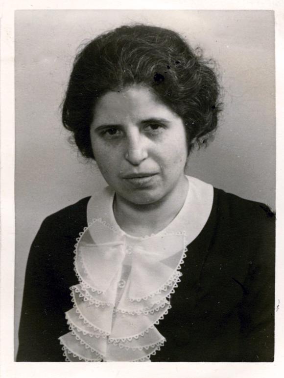 Johanna Metzger