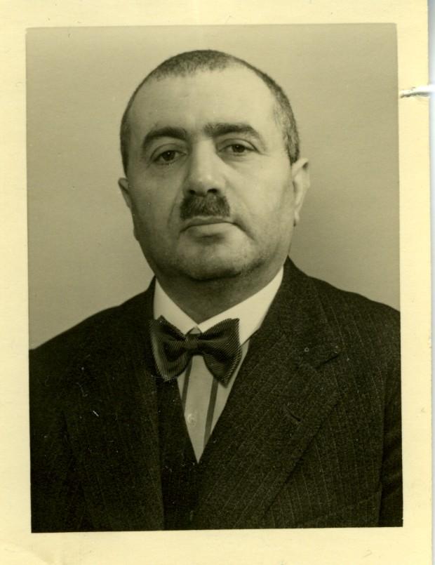 Julius 1939