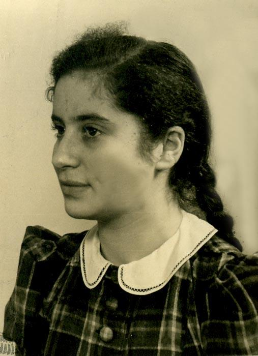 Margot Stein