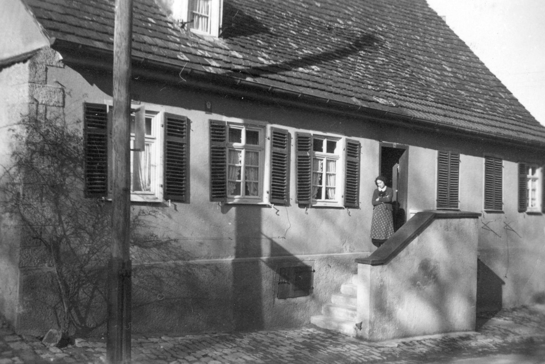 Strombergstraße 7