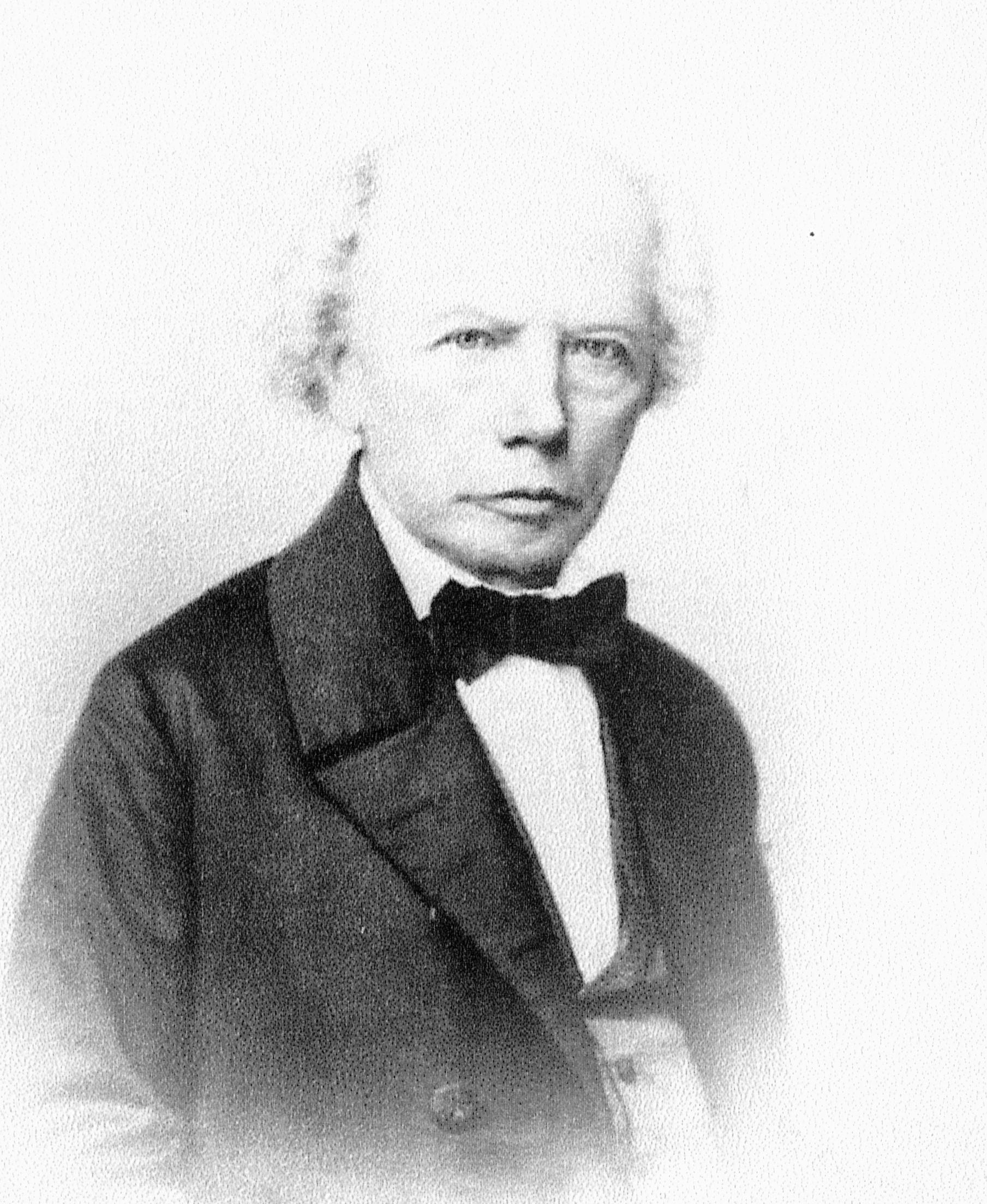 Machuel Levi