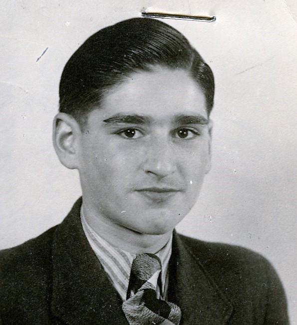 Herrmann Rosenfeld
