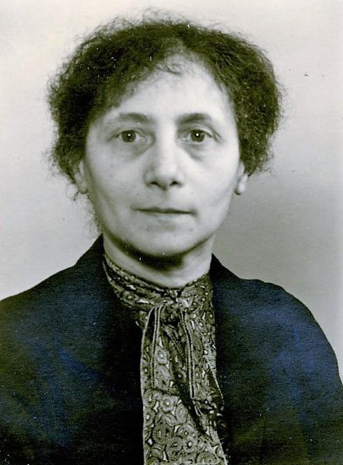 Herta Krämer, 1939
