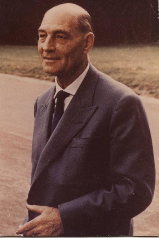 Irwin Levi