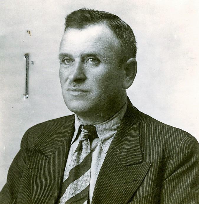 Max Rosenfeld