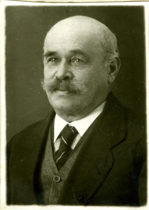 Moritz Herrmann
