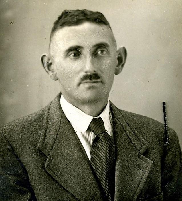 Moritz Stein-PA