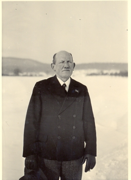 Wilhelm Kummer